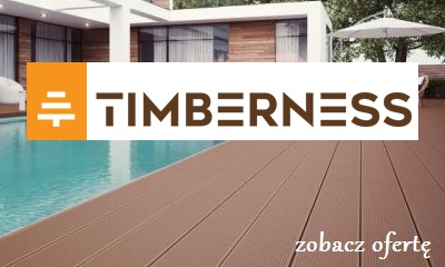 BLOK TIMBERNESS