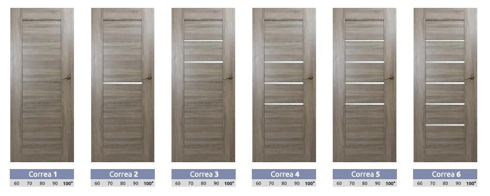 Kolekcja Fuerta Correa
