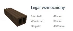 LEGAR WZMOCNIONY